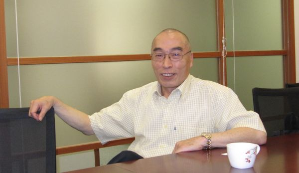 weihong Liang